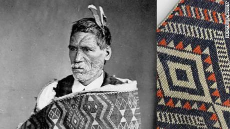 An auction house in Sussex that has been forced to withdraw a Maori shawl that it had listed for sale after receiving abuse and threats about it online