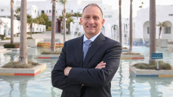 San Juan Capistrano Mayor Brian Maryott is challenging freshman Democrat Rep. Mike Levin for his Orange County US House seat.