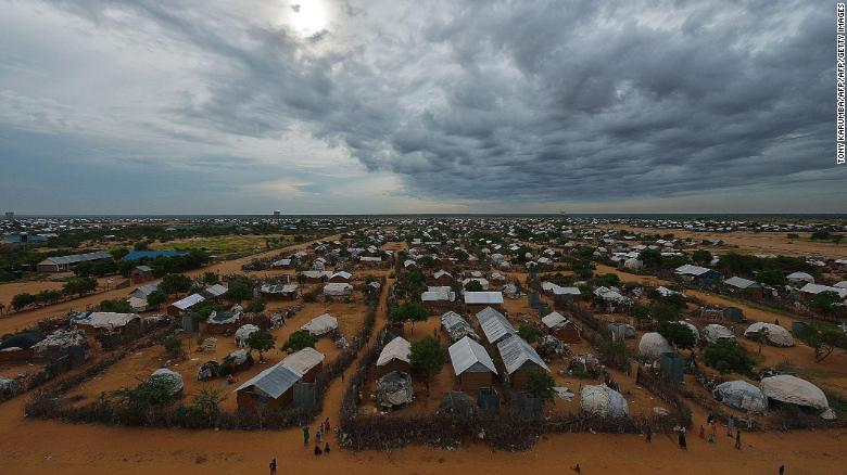 Kenya orders closure of two refugee camps, gives ultimatum to UN agency