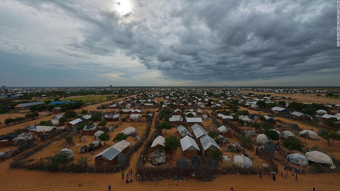 Bagaimana palsu pengungsi dari Kenya punya menetap di AS dan Eropa
