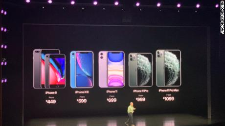 Iphone Buyer S Guide Iphone 11 11 Pro 11 Pro Max Xr Or 8