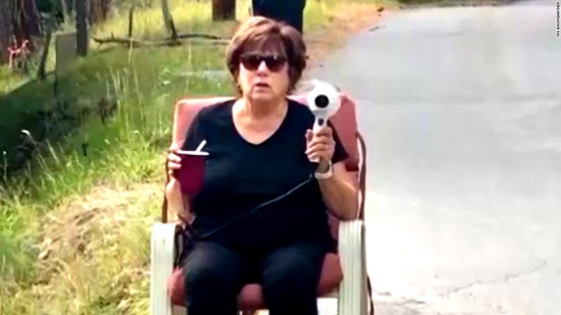 女性用ヘアドライヤーを停止speeders