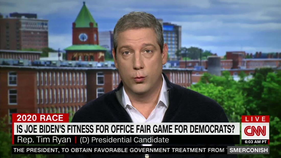 Tim Ryan News, Articles, Stories & Trends for Today