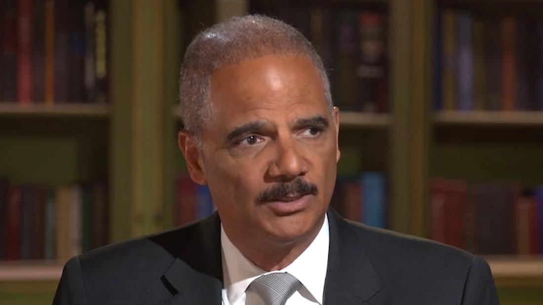 ホルダー:Demsく必要があると思impeachment問い合わせ