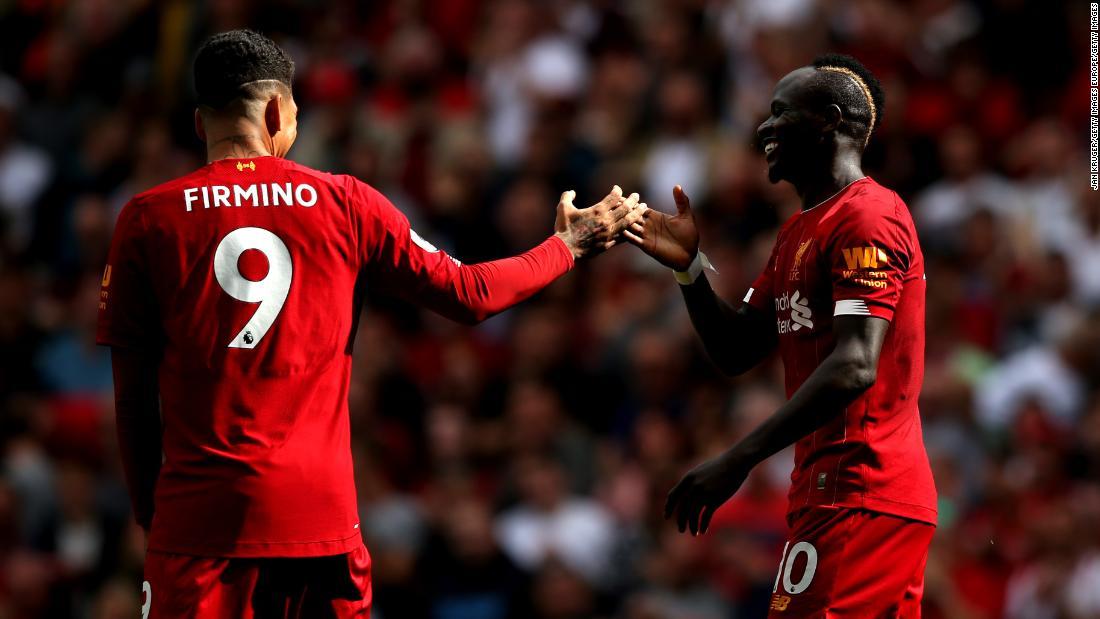 Liverpool vs Manchester: Các đối thủ của Premier League phải đối mặt trong cuộc đua danh hiệu quá chặt chẽ để gọi