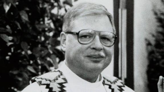 Arthur Perrault served at Roman Catholic institutions in  New Mexico for decades before he fled to Morocco in the early 1990s.