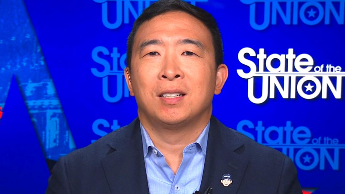 'It hurts': Yang brings own experience to bigoted comments by new 'SNL' member Shane Gillis