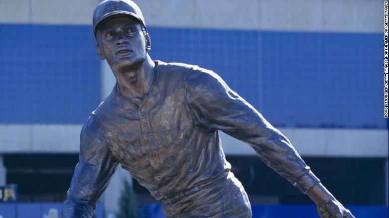 The lasting legacy of a baseball icon