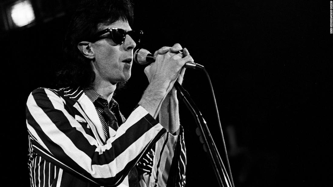 Opinion: Why Ric Ocasek's 'The Cars' was the first new wave album you owned