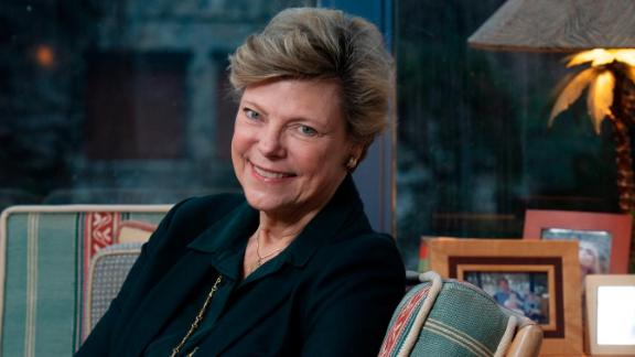 Veteran journalist Cokie Roberts, winner of three Emmys and a legend and trailblazer in broadcasting, died at the age of 75, ABC News announced on September 17.