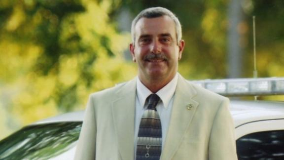 Sheriff Brindell Wilkins faces two counts of felony obstruction.