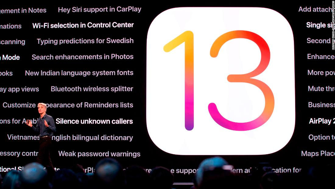 iO3 13 comes with a few hidden features - CNN