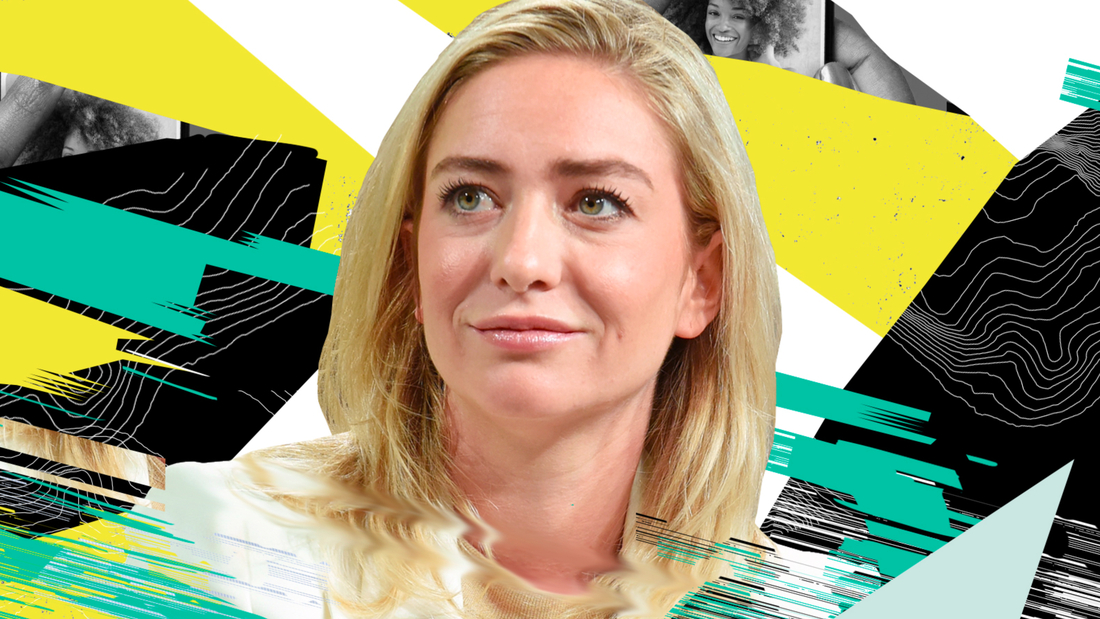 Image for She sued Tinder, founded Bumble and now, at 30, is the CEO of a $3 billion dating empire