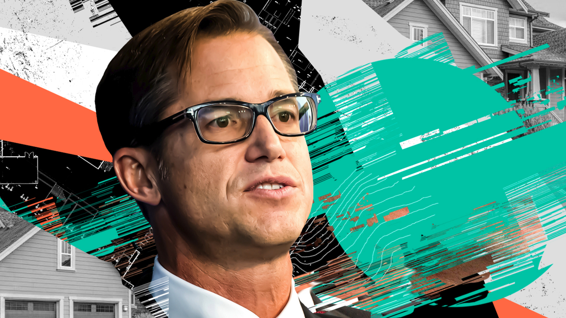 Image for Zillow is losing millions on selling homes. But its risk-taking CEO isn't worried