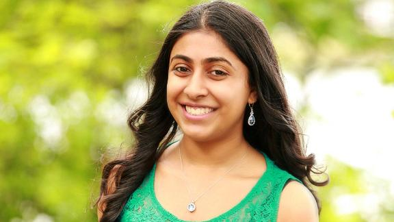 Deepika Kurup invented a water purification system as a teenager, after seeing children in India drinking dirty water. She patented her technology last year and is searching for a company that is already working in the developing world to implement it.