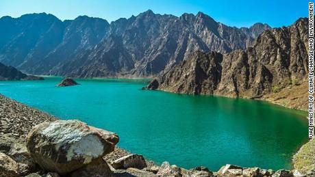 Dubai's Hatta Mountain Reserve has recently been named as a Site of International Importance under the Ramsar Convention.