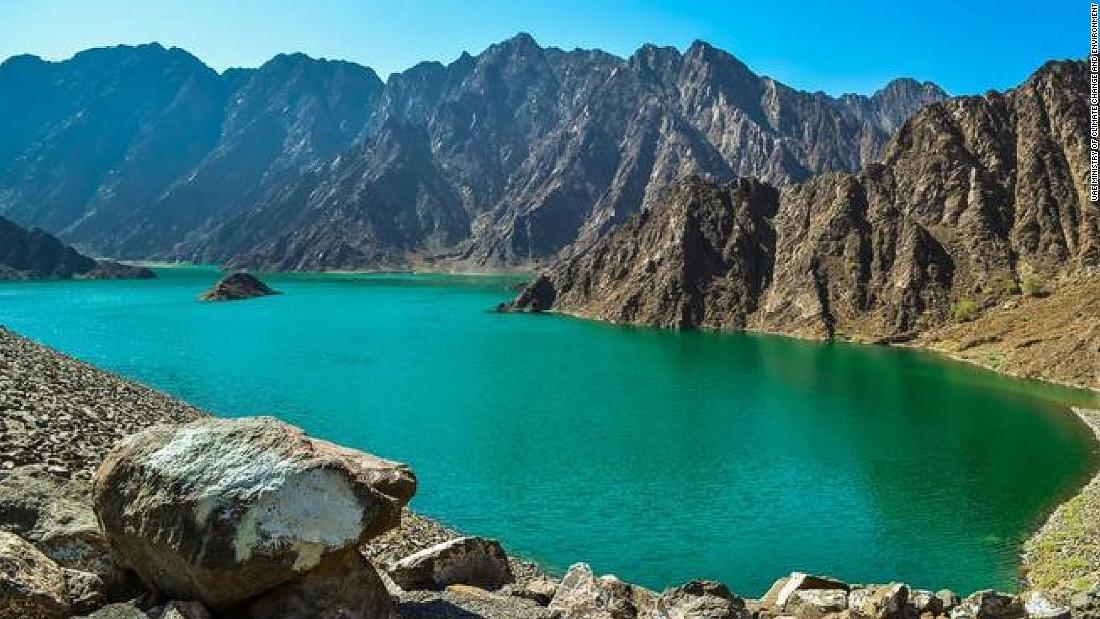 The wild wonders of Hatta, the hidden heart of Dubai