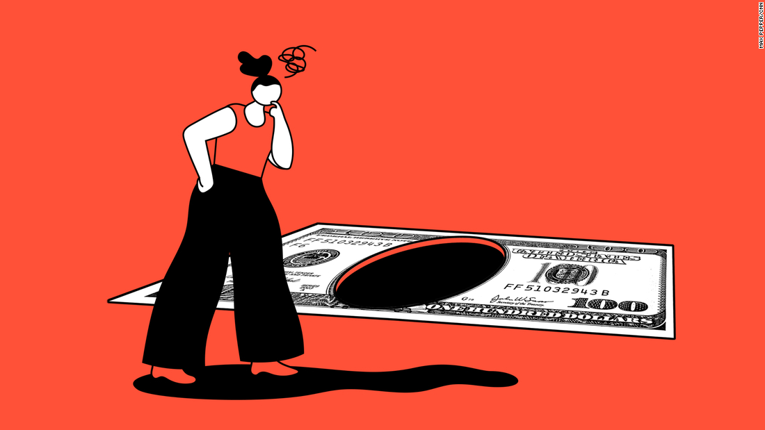 The gender pay gap will remain until companies change their ways