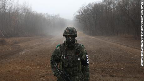 South Korea to rule on first transgender soldier