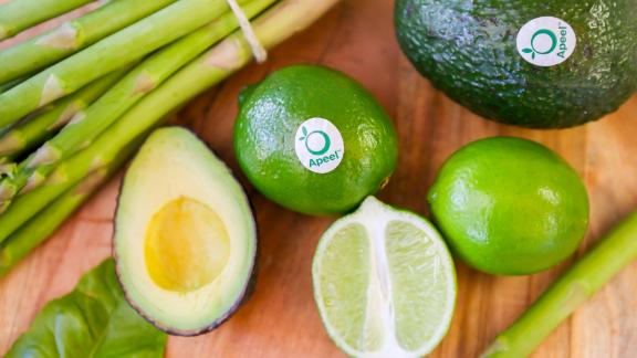 Apeel avocados are hitting shelves at about 1,100 Kroger stores this week.