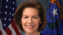 Nevada Sen. Catherine Cortez Masto