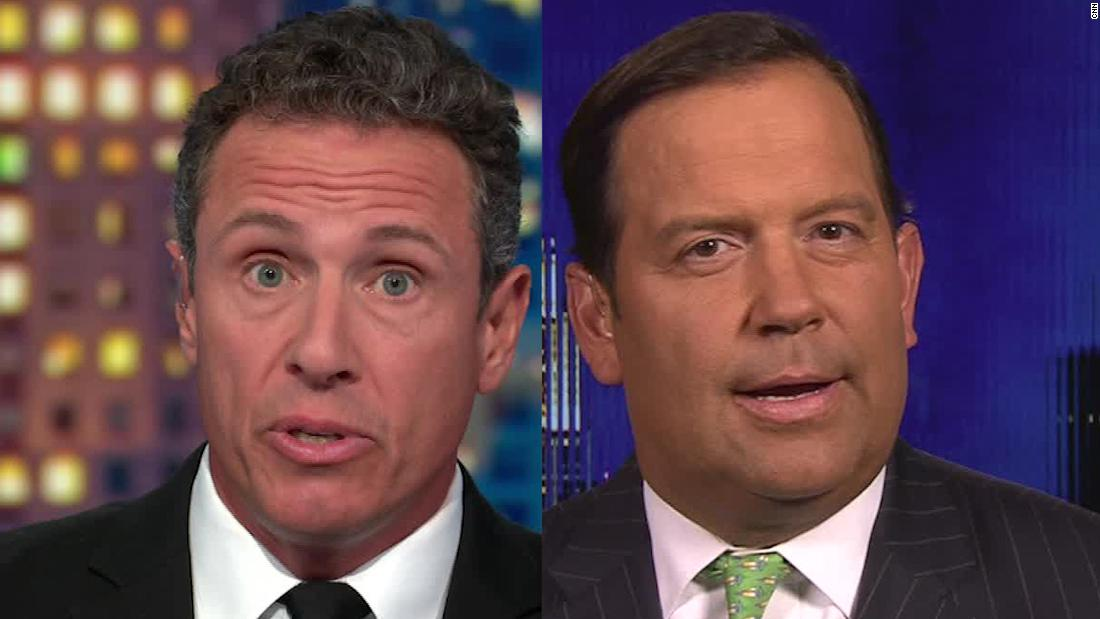 Cuomo to Cortes: How can Latinos think Trump loves them?