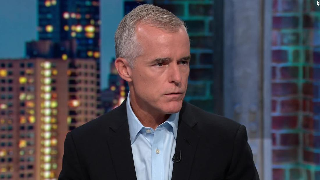 McCabe says he won't take a deal if he's indicted