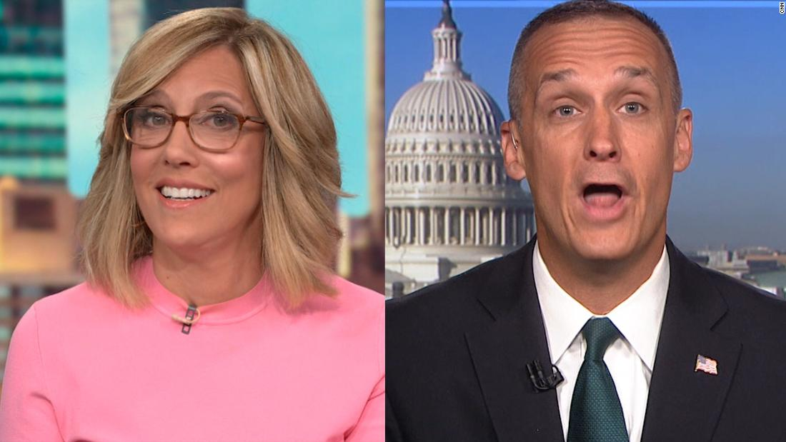 Lewandowski's messy hearing leaves some Democrats questioning their tactics