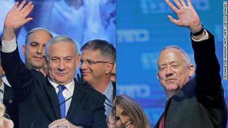 Why Israel is deadlocked a week after election