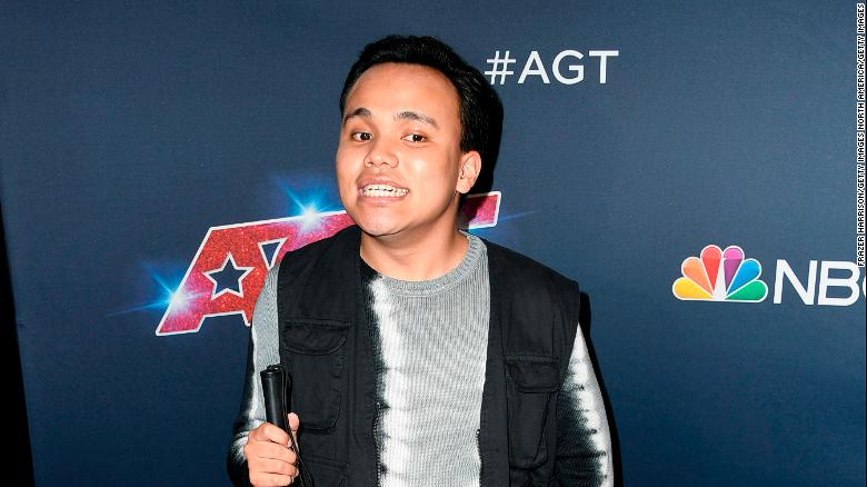 Agt Finalists 2020 List.Simon Cowell Gushes Over America S Got Talent Singer