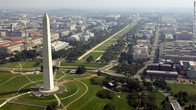 The Washington Monument is reopening. Here's what you need to know