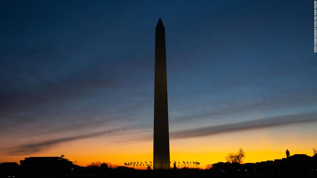 Washington Monument reopens after years of construction | CNN Travel