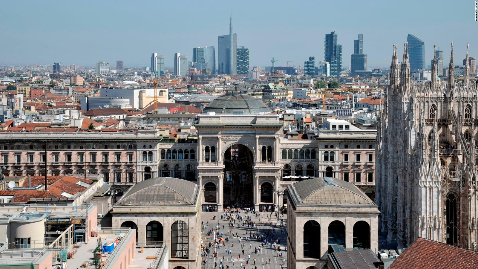 The Best Shopping In Milan By District Street And Store