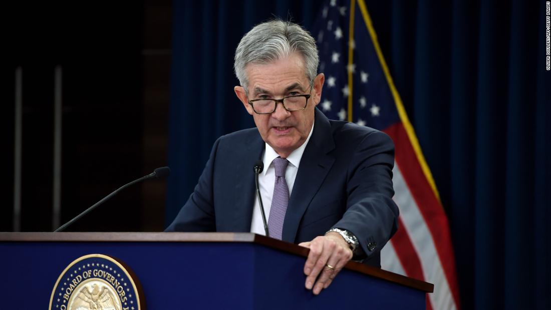 A dissenting voice emerges at the Federal Reserve