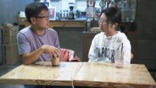 Yoo Chae-rin, 16, and her father Yoo Jae-ho used to have arguments about how much she used her smartphone.