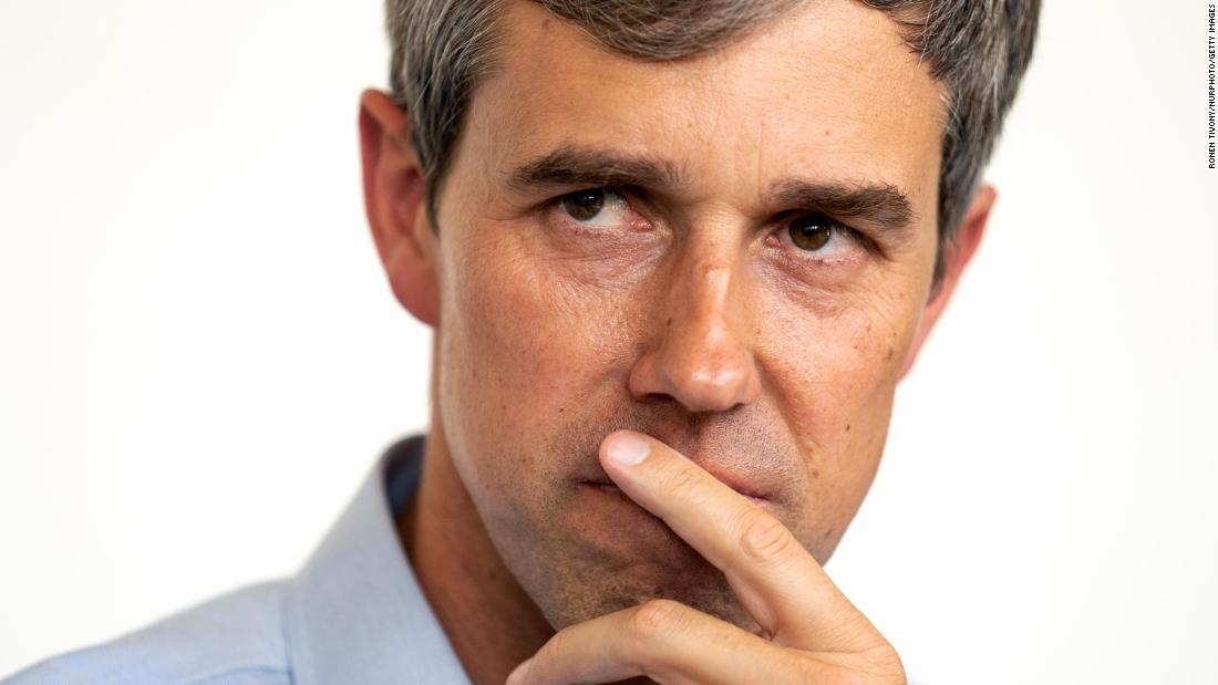 Beto O'Rourke is back in the mix. Will voters give him another look?