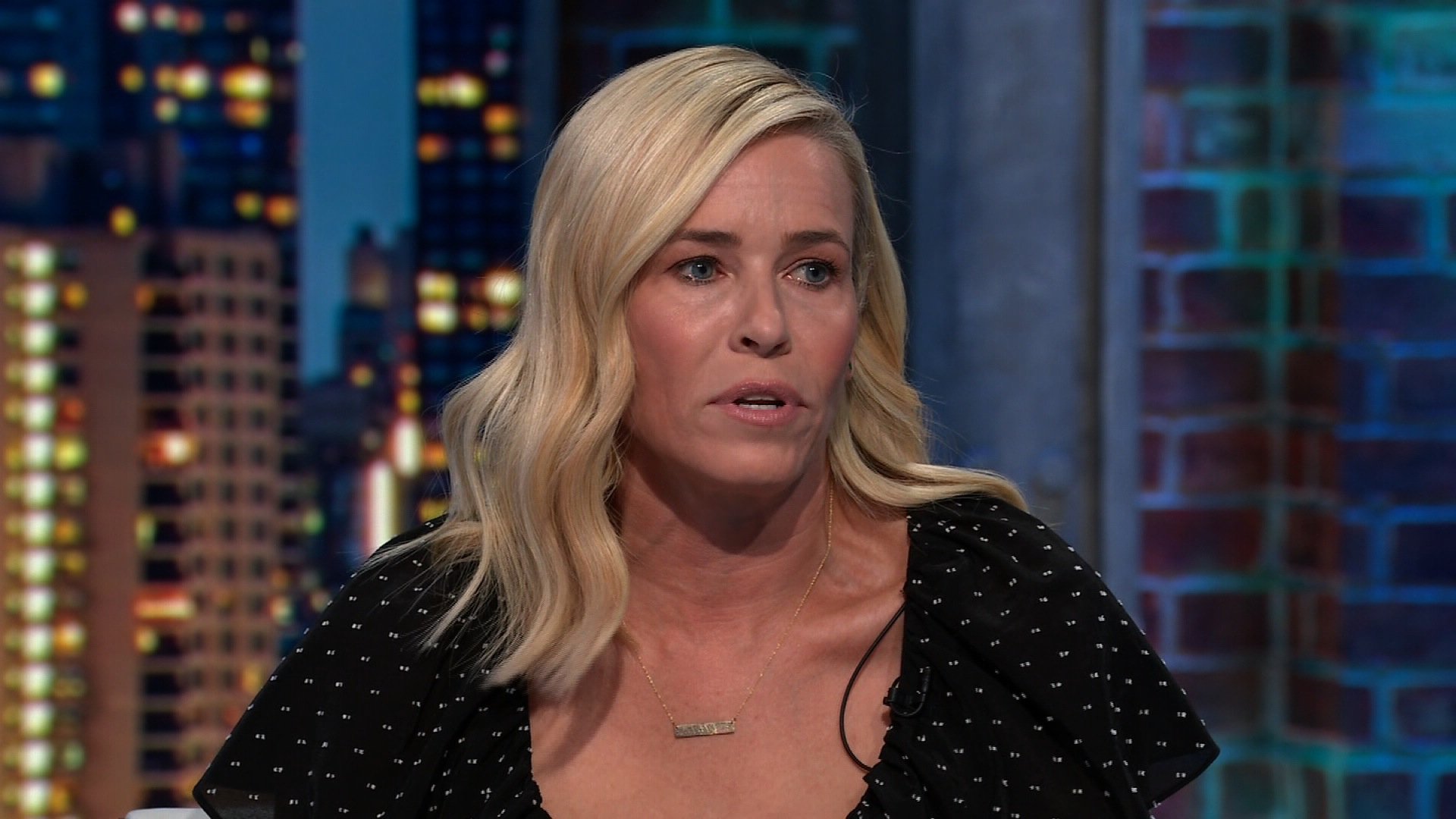 Chelsea Handler We Owe Our Voices To The Black Community Cnn Video