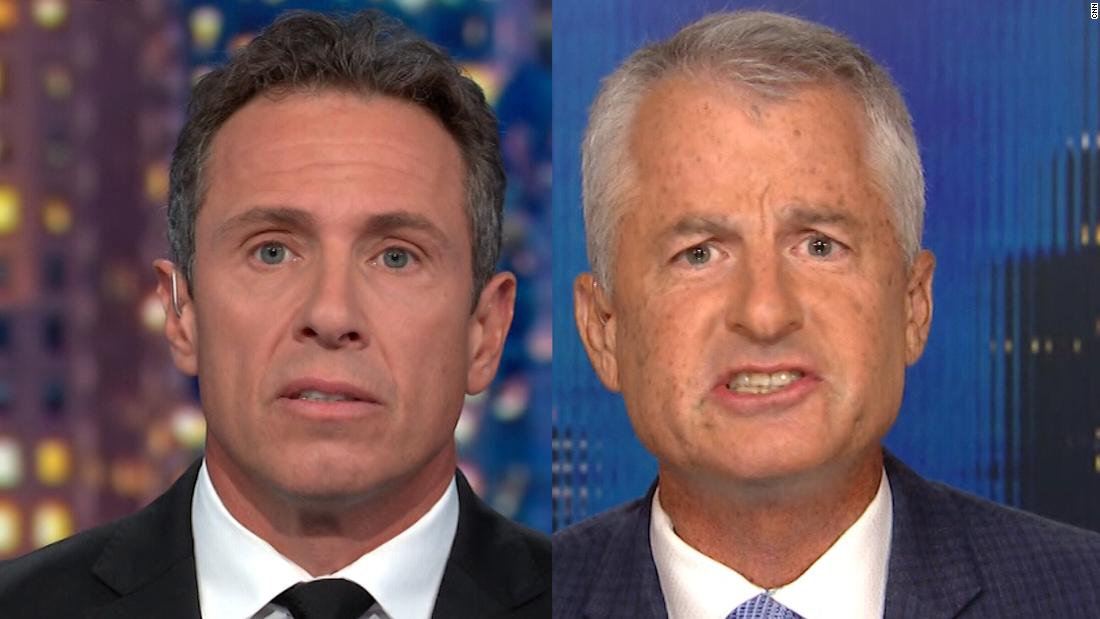Phil Mudd: I am about ready to blow a gasket