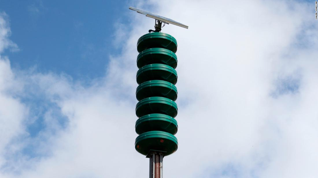 False emergency sirens went off in Hawaii. Again.