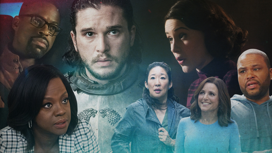 Emmy predictions: Big names, nostalgia and low ratings