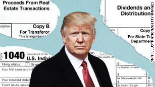 Subpoena for Trump tax returns heading back to Supreme Court after President dealt another setback