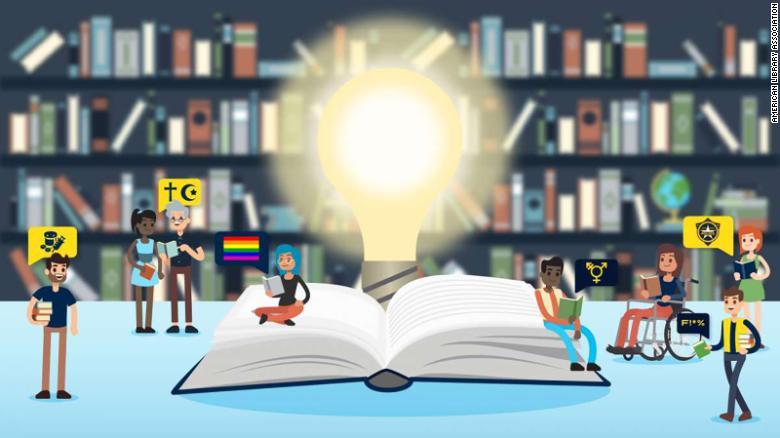 Banned Books List 2020.John Oliver Trolls Pence S Bunny Book