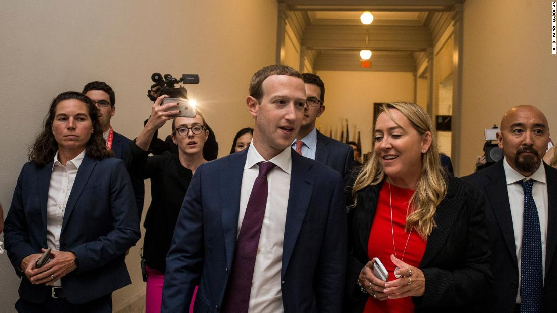 Analysis: Zuckerberg's charm offensive shows Facebook founder has learned from his previous trips to DC