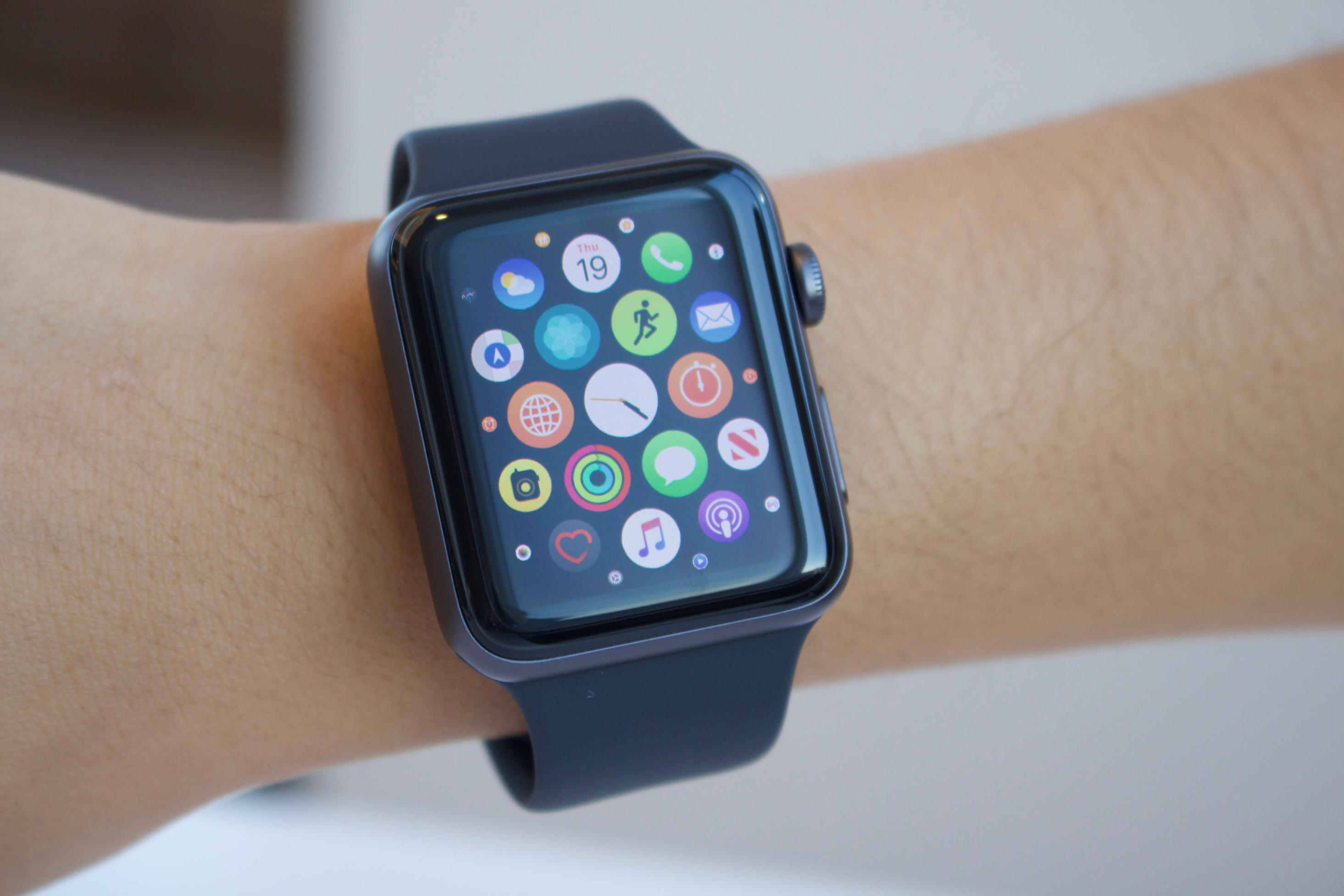 Apple Watch Series 3 Deal Score It For The Lowest Price Ever Cnn Underscored