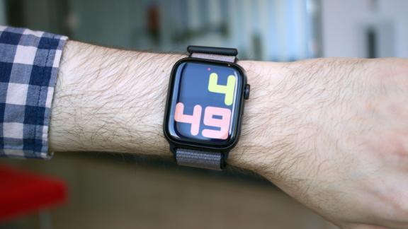 Apple Watch Cyber Monday Deals Save Big On The Series 5 Cnn Underscored