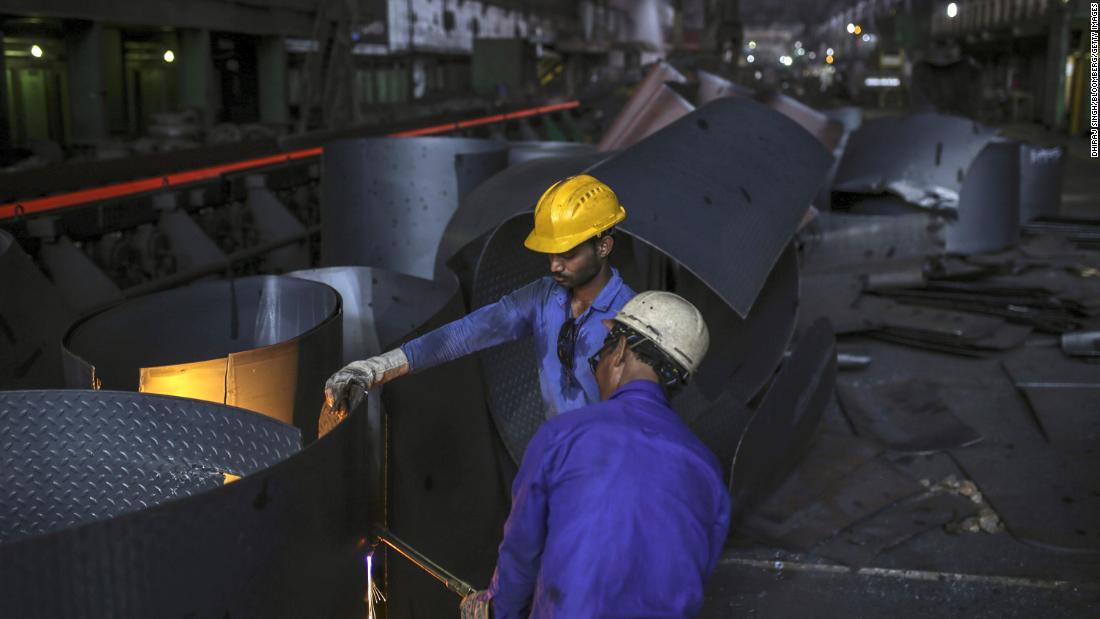 Ινδία καθέτους τους φόρους των επιχειρήσεων, σε μια προσπάθεια να τονώσει την ανάπτυξη