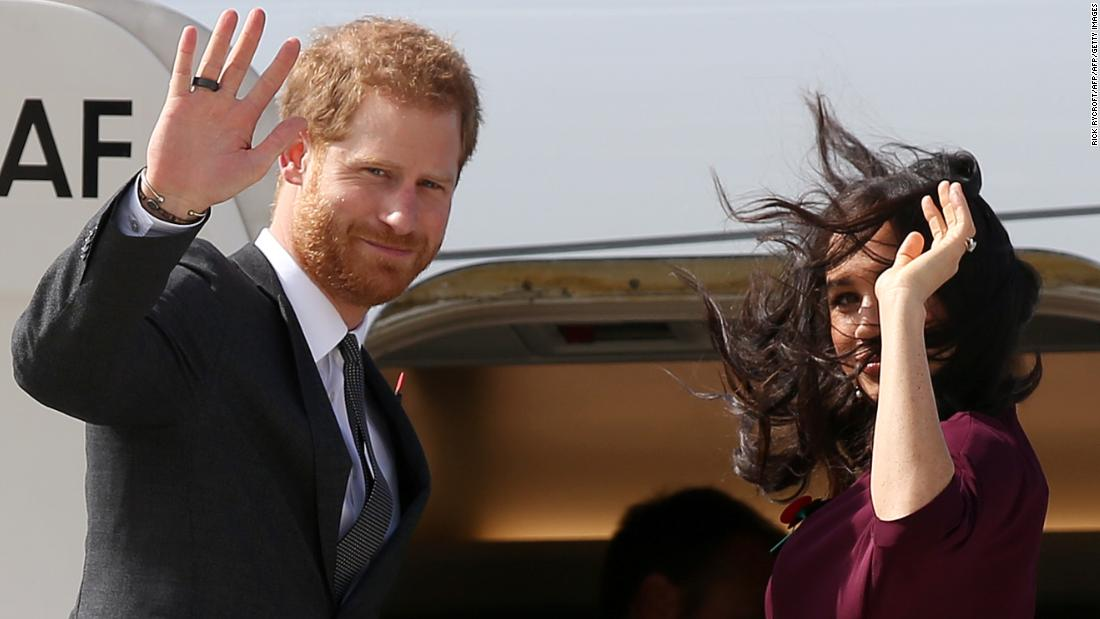 Royal baby to be seen for first time in public