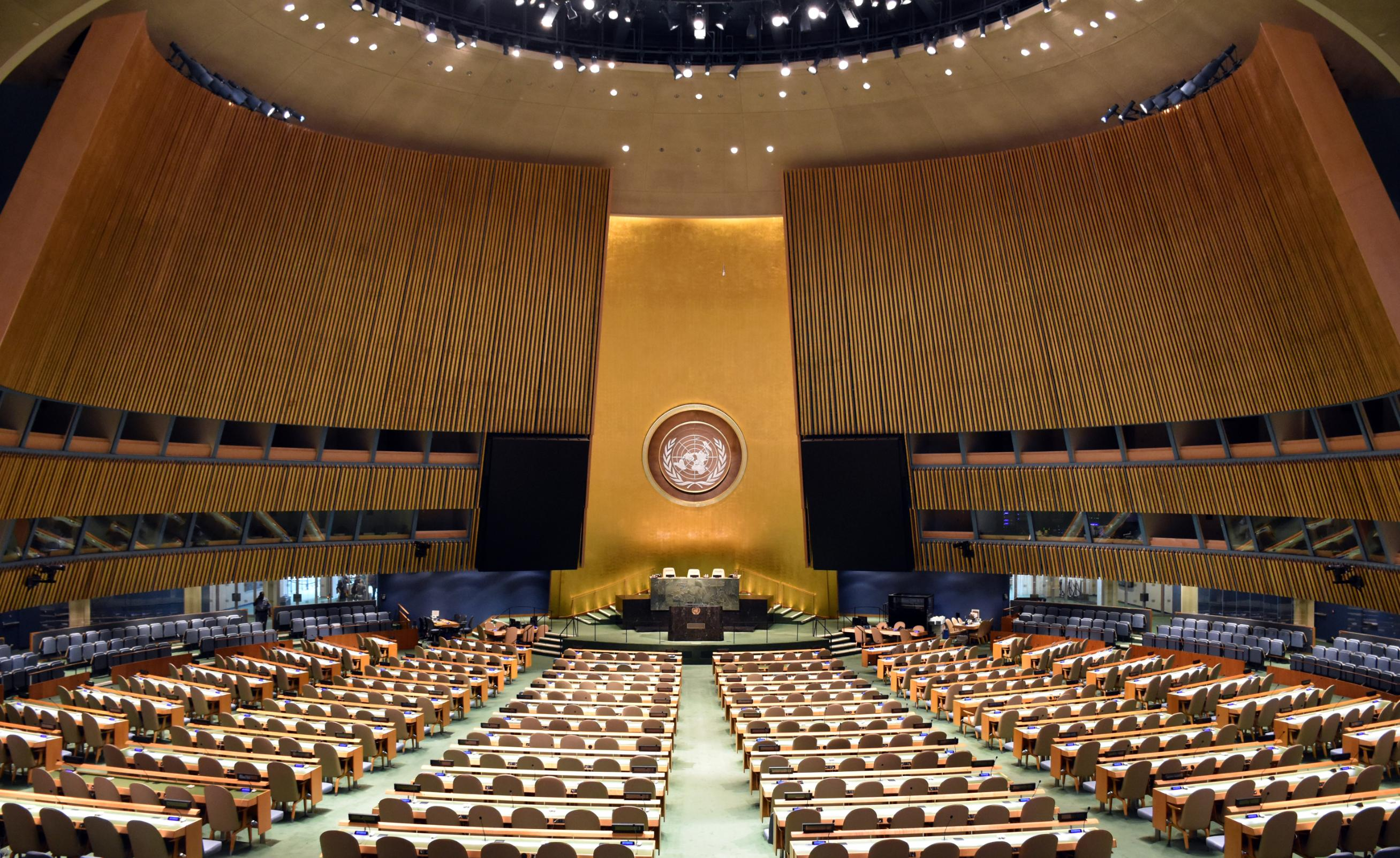 United Nations General Assembly: Who's speaking and what to watch for | CNN