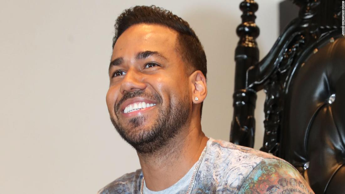 'King of Bachata' makes history as first Latin artist to headline MetLife Stadium