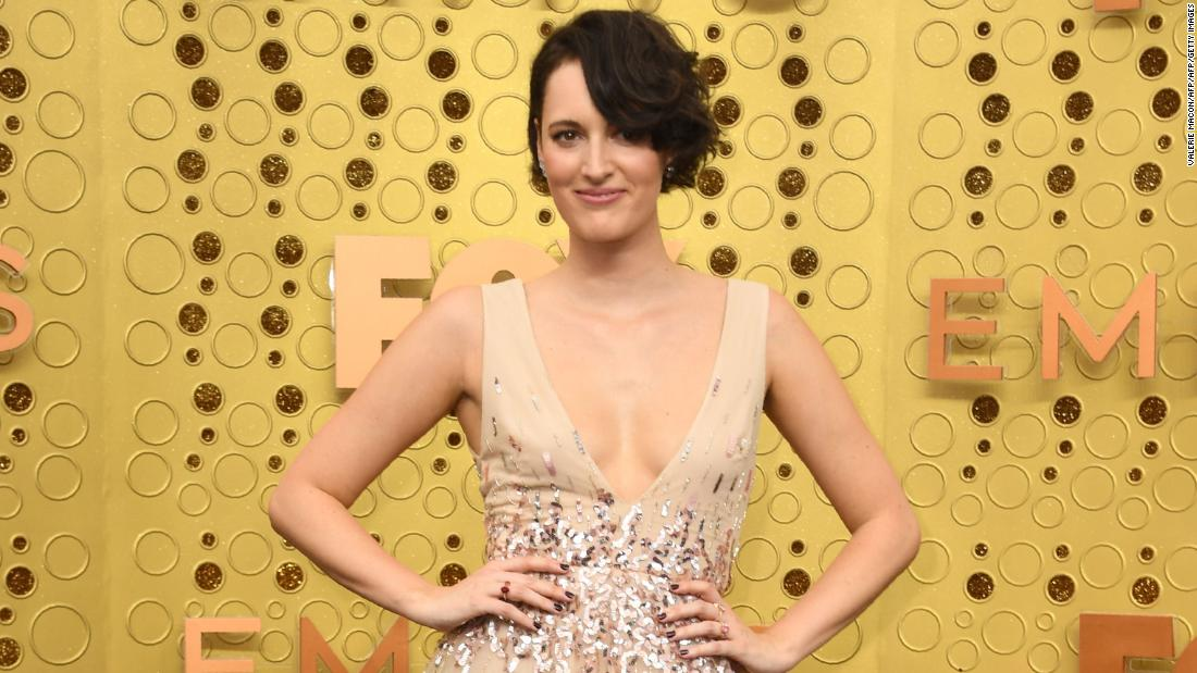Phoebe Waller-Bridge to star in new Indiana Jones film